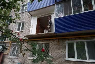 Бугульма, ул. Якупова (ДО)
