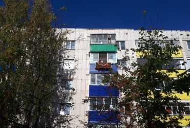 Бугульма, ул.Ленина