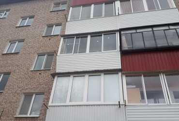Октябрьский, ул.Девонская