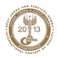 Золотая медаль международного конкурса «Лучшие товары и услуги Гемма»